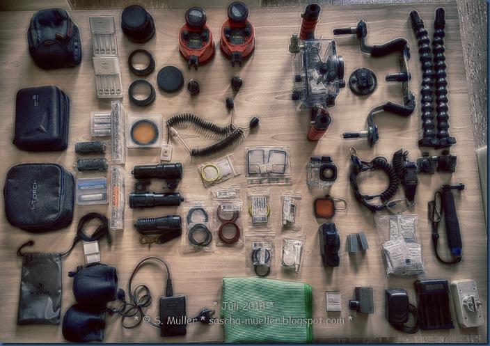 Foto & Video Ausrüstung_HDR