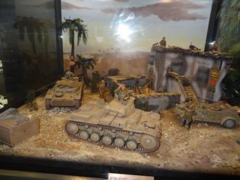 2018.07.02-062 maquette Afrikakorps