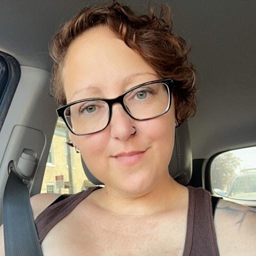 Tiffany Kuhn