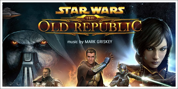 Star Wars: The Old Republic (Soundtrack) by Mark Griskey - Review