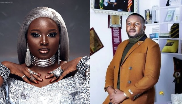Actress Bimpe Oyebade Exposes Yomi Fabiyi on How he Molests Her for Movie Role