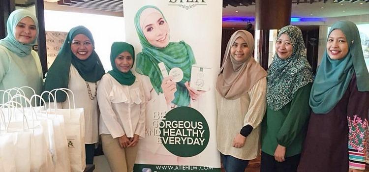 teha_hijau_STEA_malaysia