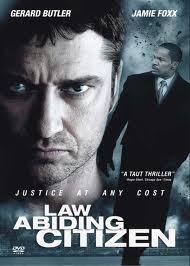 Law Abiding Citizen - Công lý báo thù
