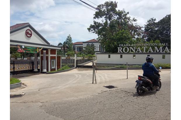 Tajir! Rumah Keluarga Reynhard Sinaga di Depok Luasnya 3 Hektare