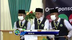 SMP IT Al Hijrah Padangpanjang Rebut Medali Emas Cabang MFQ