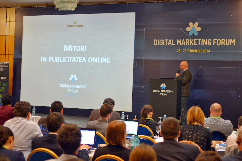 Digital Marketing Forum 070