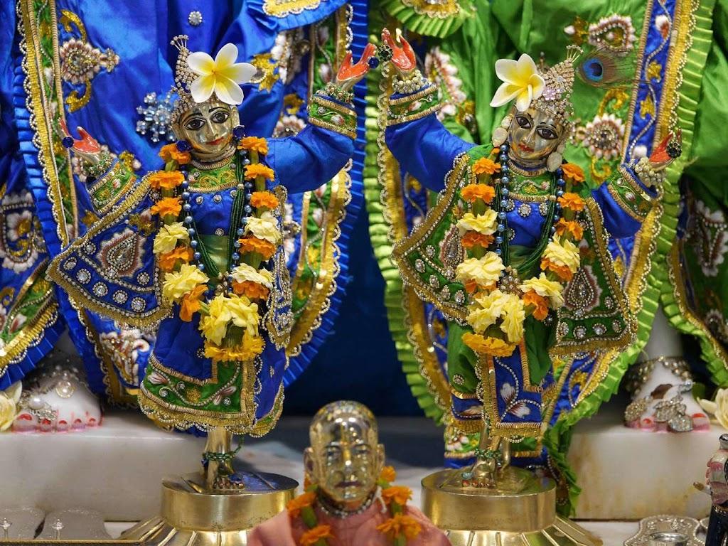 ISKCON New Govardhana Deity Darshan 09 Dec 2015 (23)
