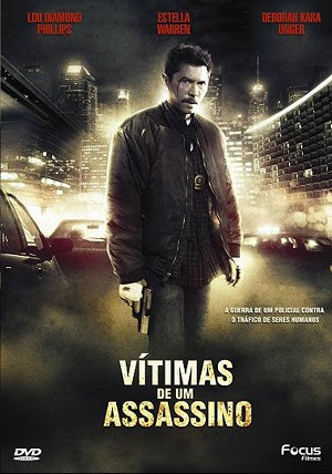 Filme Poster Vítimas de um Assassino DVDRip XviD Dual Audio & RMVB Dublado