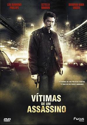 Poster do filme Vítimas de um Assassino