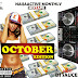 MIXTAPE: Naijaactive Monthly Mixtape ( October Edition ) Hosted by Dj Sauce