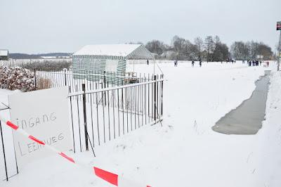Terbroekse ijsbaan 2012