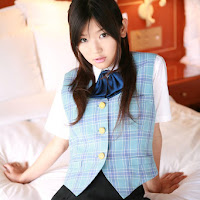 [DGC] 2008.05 - No.579 - Noriko Kijima (木嶋のりこ) 015.jpg