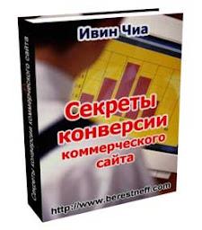DohodInfo.com | Секреты конверсии коммерческого сайта. Ивин Чиа