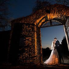 Wedding photographer Ionut Diaconescu (fotodia). Photo of 01.07.2016