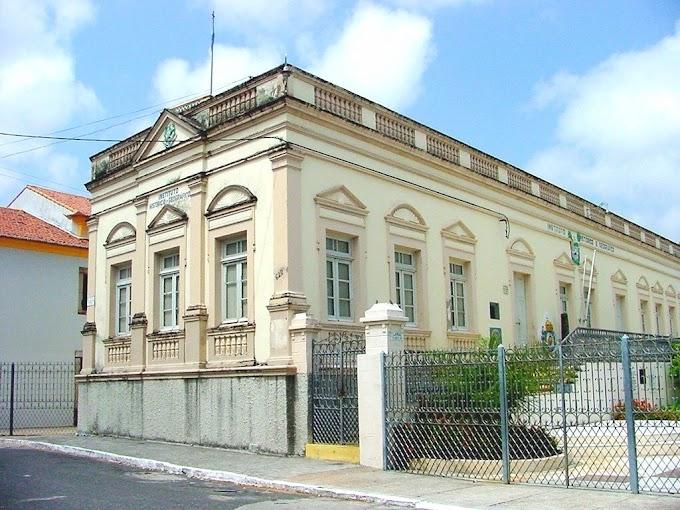 Natal: Instituto Histórico e Geográfico do RN pede socorro