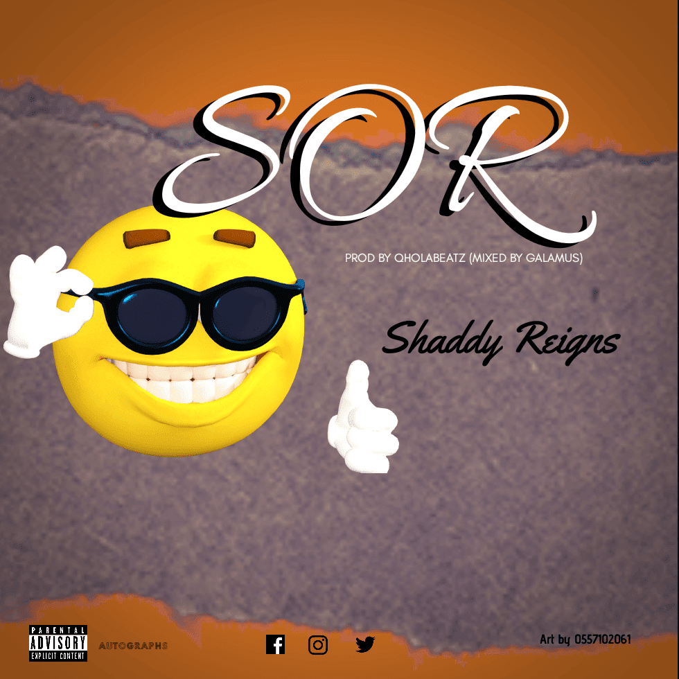 shaddy reigns sor,sor,shaddy sor, shaddy reigns sor produced by qholabeatz, qholabeatz,Galamus,versatile artist, highlife, hitmaker, ghana music, ghanamusic, ghana songs, volumegh, volumegh.com, songs on VolumeGh, musics in ghana, upcoming artist, ghana shaddy reigns, ghana, greater accra songs,