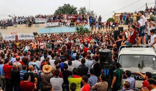 Après les contestations de la population, Sellal annule le projet de la cimenterie d'Ighzar n'Taga à Batna