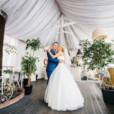 Wedding photographer Dima Zverev (Benevolente). Photo of 10.04.2017