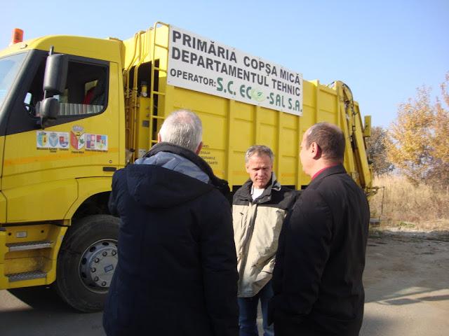 Vizita colaboratorilor din Macedonia si Olanda - noiembrie 2011 - DSC02337.JPG