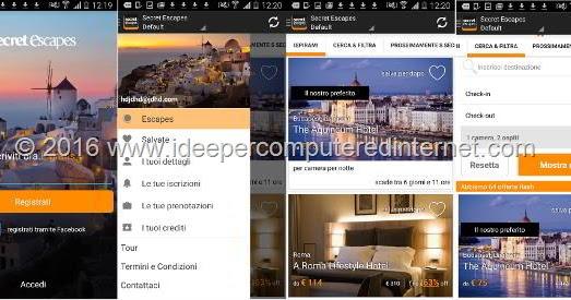 Secret Escapes Hotel Munchen