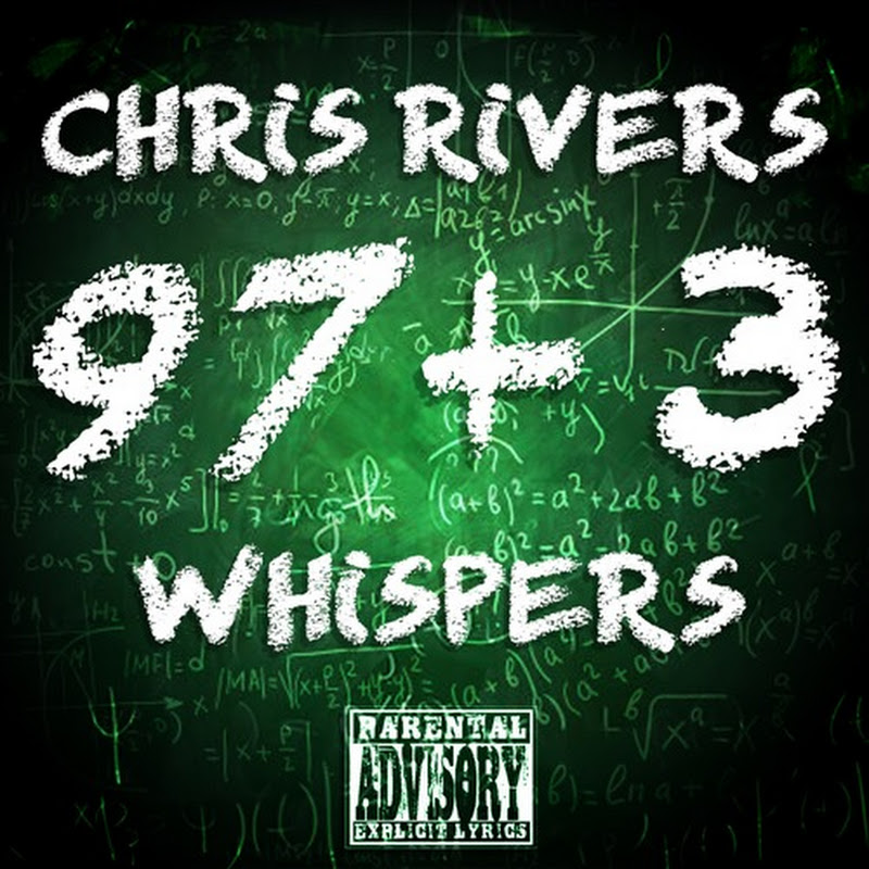 """Chris Rivers feat. Whispers """"97+3"""""""