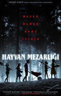 Hayvan Mezarlığı 2019 - 1080p 720p 480p - Türkçe Dublaj Tek Link indir
