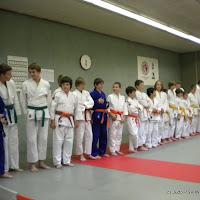 Judoprüfung 15.6.2012