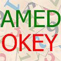 AMED Okey (İnternetsiz)