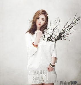 Hoa Hậu Hàn Quốc - Miss Korea poster