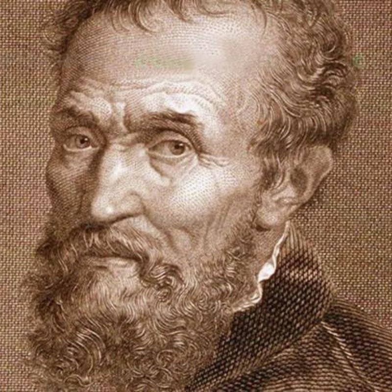 Michelangelo - o genial artista em 12 curiosidades
