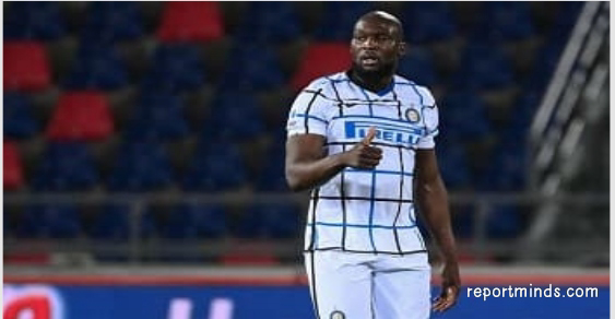 Inter Milan defeated Bologna away from home as Lukaku scored the only goal