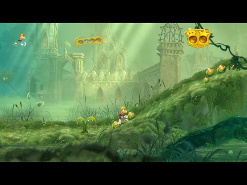 Rayman Legends (2013) Full PC Game Resumable Direct Download Links and Rar Parts Free