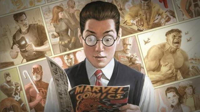 Marvel 75 Aniversario. Cubierta