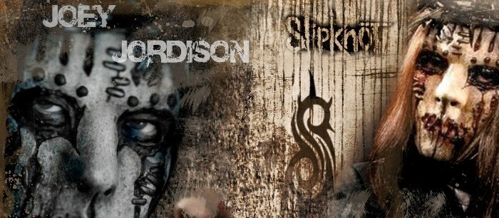 Joey Jordison sai do Slipknot