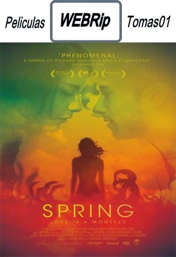 Spring (2014) WEBRip