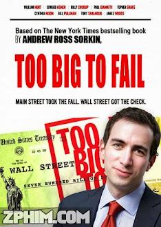 Thương Trường - Too Big to Fail (2011) Poster