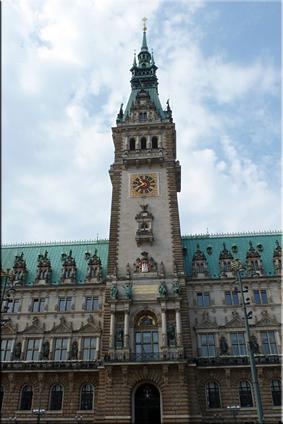 Torre del Ayuntamiento