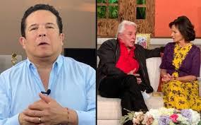 Enrique Guzmán inició querella vs Gustavo Adolfo Infante de Imagen TV