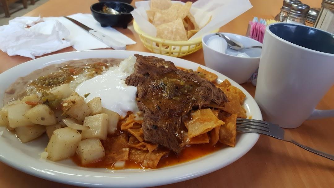 Villa Cariño Mexican Food & Mariscos - Mexican Restaurant in