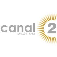 Logo Canal 2 Quellon