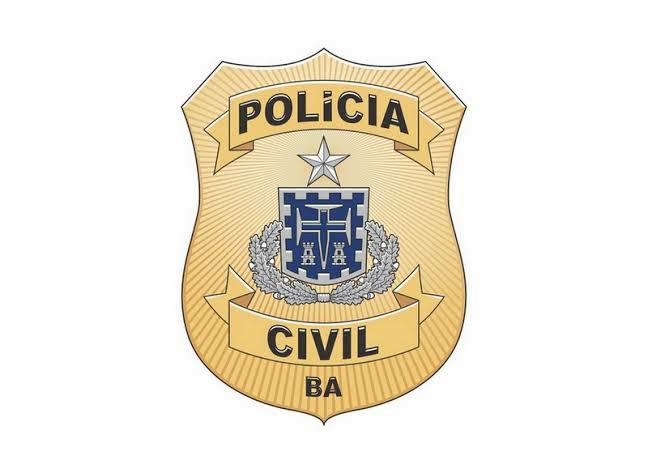 POLÍCIA CIVIL PRENDE PEDÓFILO EM SANTO ANTONIO DE JESUS