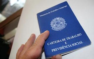 780 vagas de empego no Rio de Janeiro