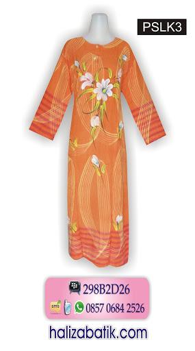 PSLK3 Grosir Batik Pekalongan, Baju Batik Modern, Desain Baju Batik, PSLK3