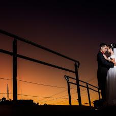 Wedding photographer Fernando Santacruz (FernandoSantacr). Photo of 13.11.2018