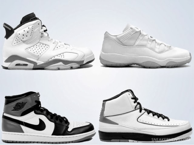 27ffb36563671b The barrage of Retro Jordans doesn t look to slow down one bit starting in  2014. You ve already had some advance previews of what s to come