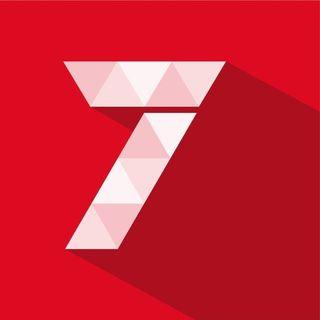 Logo 7TV Andalucia