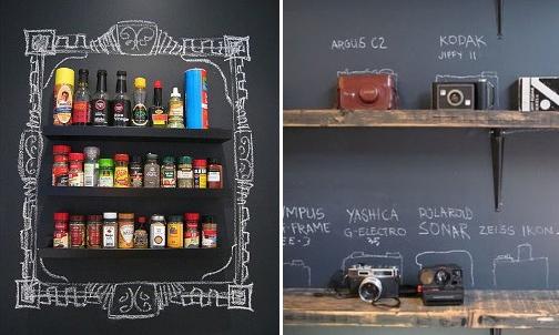 Home and things blackboard - Numeri adesivi leroy merlin ...