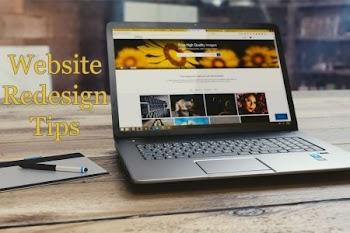 Cara Mendesain Ulang Situs Web Anda Tanpa Kehilangan Pengguna dan Peringkat SEO