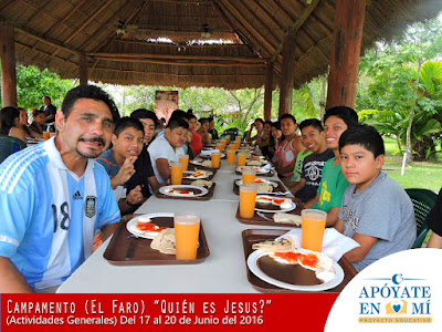 Campamento-2016-Quien-es-Jesus-Actividades-10
