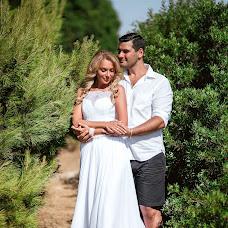 Wedding photographer Zhenya Katcinis (ekatsinis). Photo of 07.08.2016